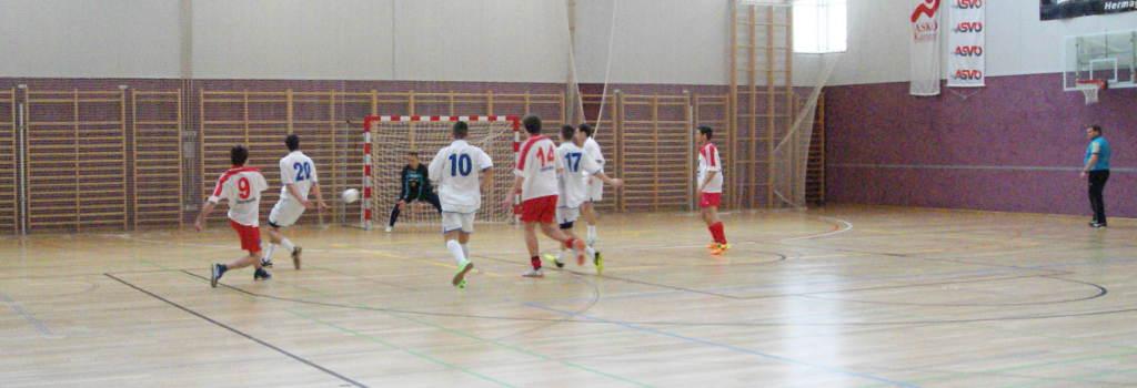 Landesmeisterschaft Futsal 2014