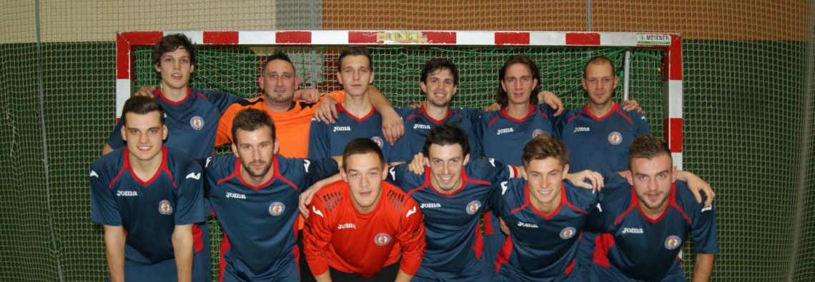 Sektion Futsal 23.11.2014