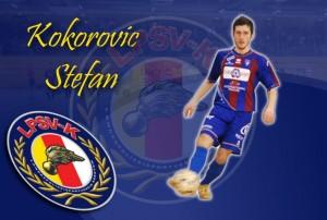 Kokorovic Stefan