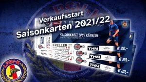 Futsal Saisonkarten